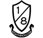 EIGHTHINCH(エイスインチ)