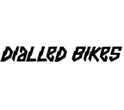 DIALLED BIKES(ダイアルドバイクス)
