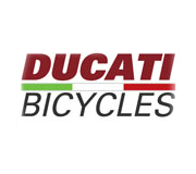 DUCATI BICYCLE(ドゥカティ)